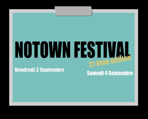notown festival 2021